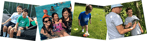 Camp lee Mar - summer camp for children and teenagers with developmental challenges 7 – 21 years of age