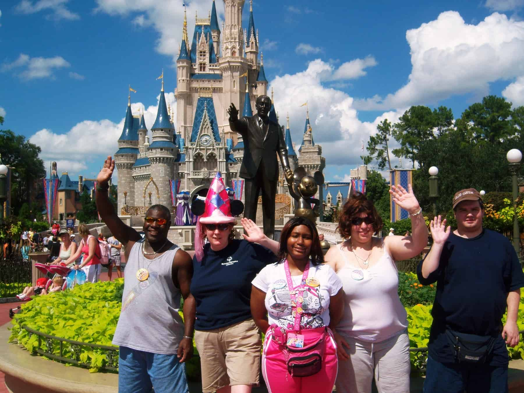 The Guided Tour, Inc. - Over 40 years of special needs travel experience and expertise!