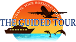 The Guided Tour, Inc. Logo