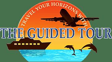 The Guided Tour, Inc. Logo